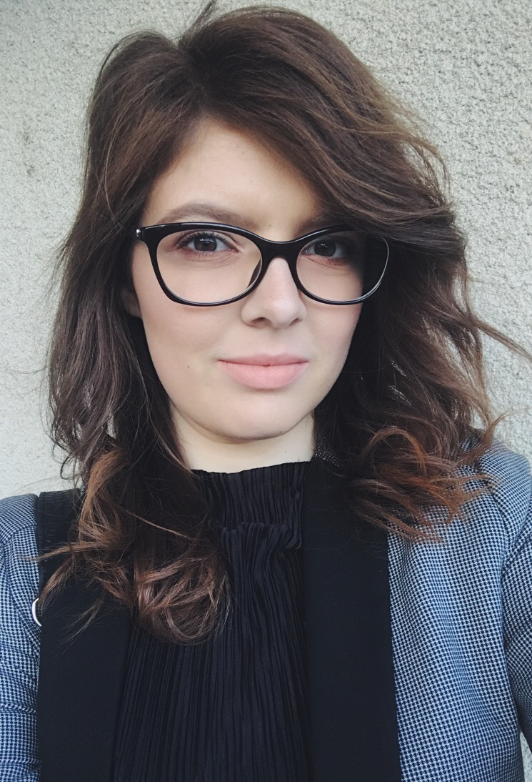 Andreea Vlădescu