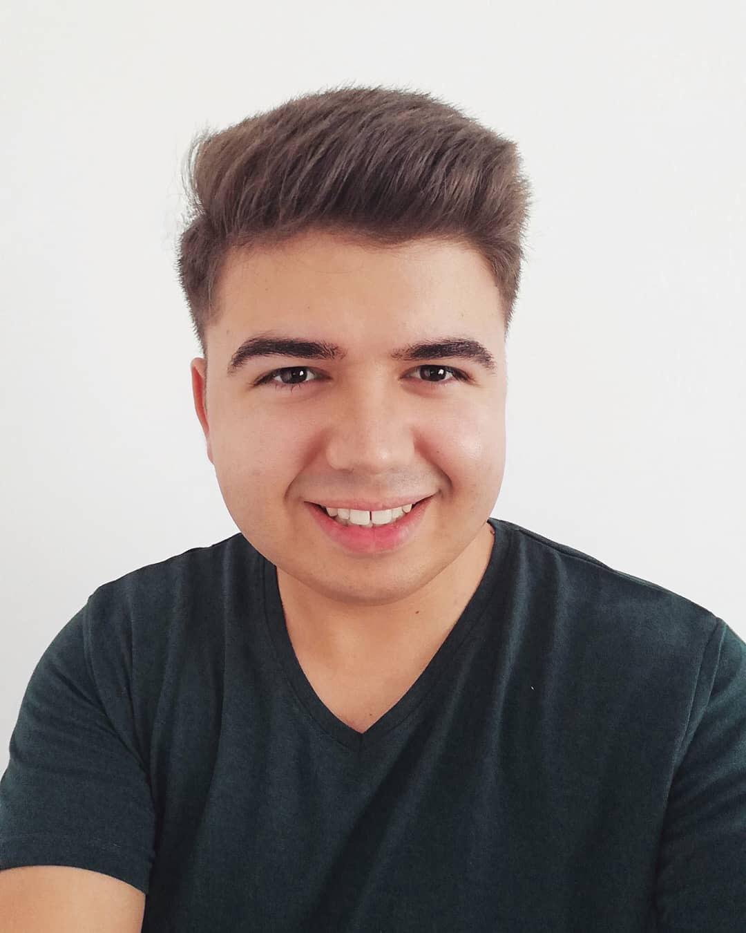 Darius Marc