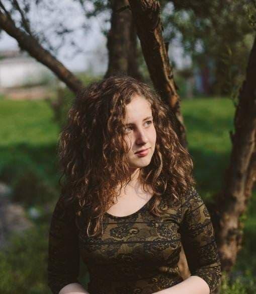 Marinela Scrob