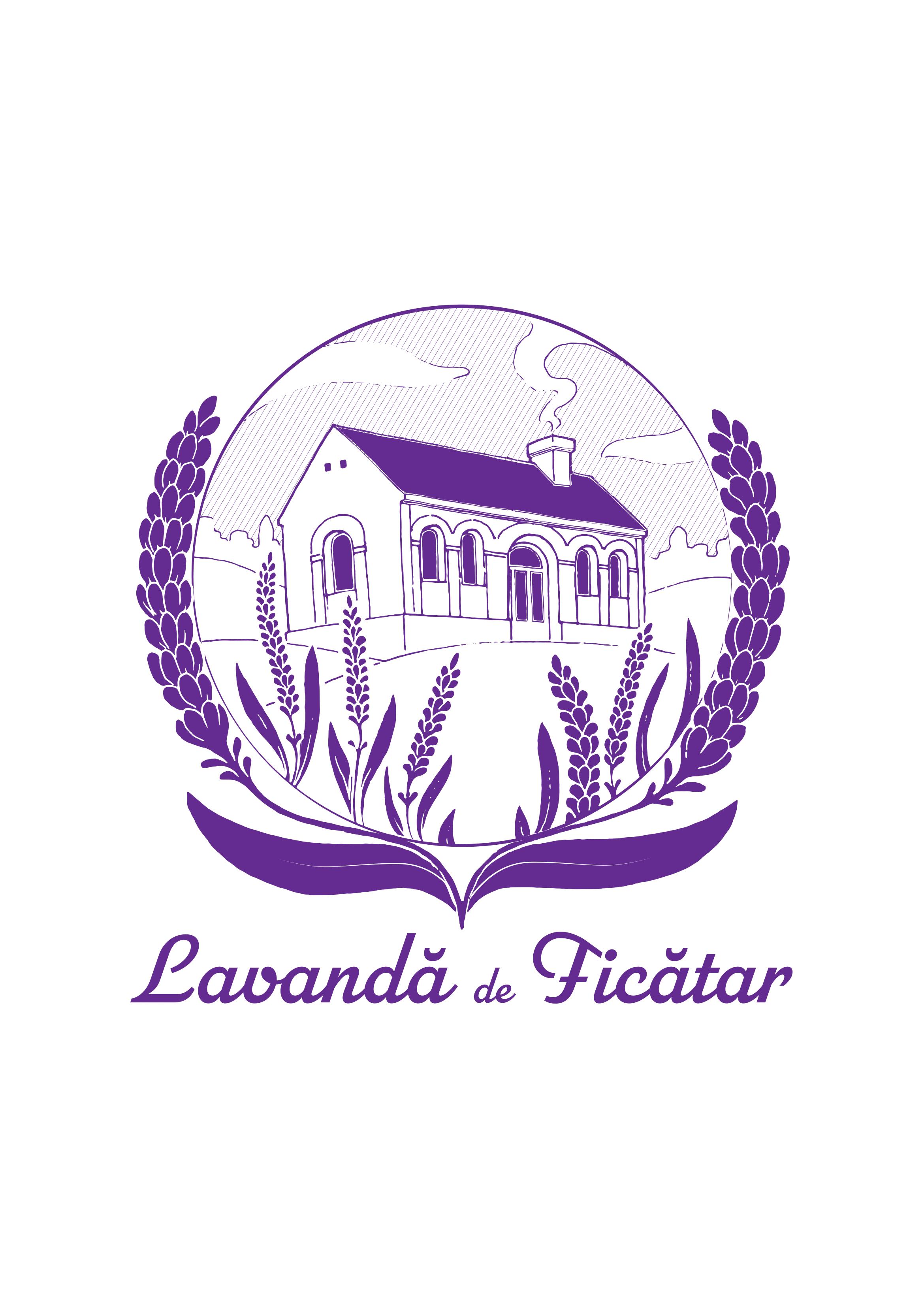 Logo Lavanda de Ficatar