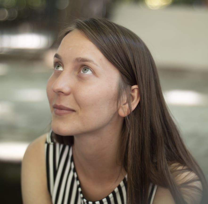 Bianca Prisacară