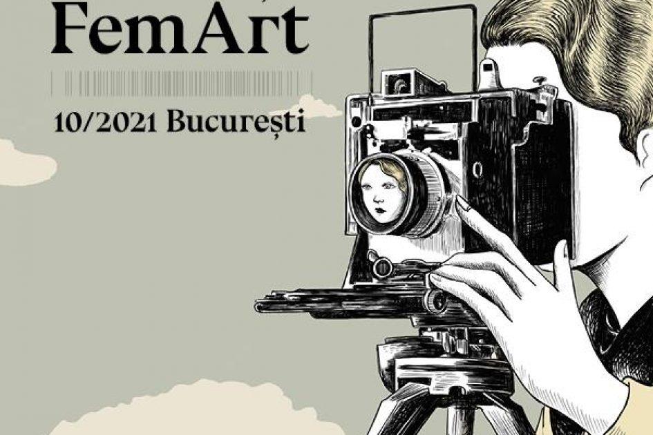 foto: Facebook/Asociația Română a Femeilor în Cinema