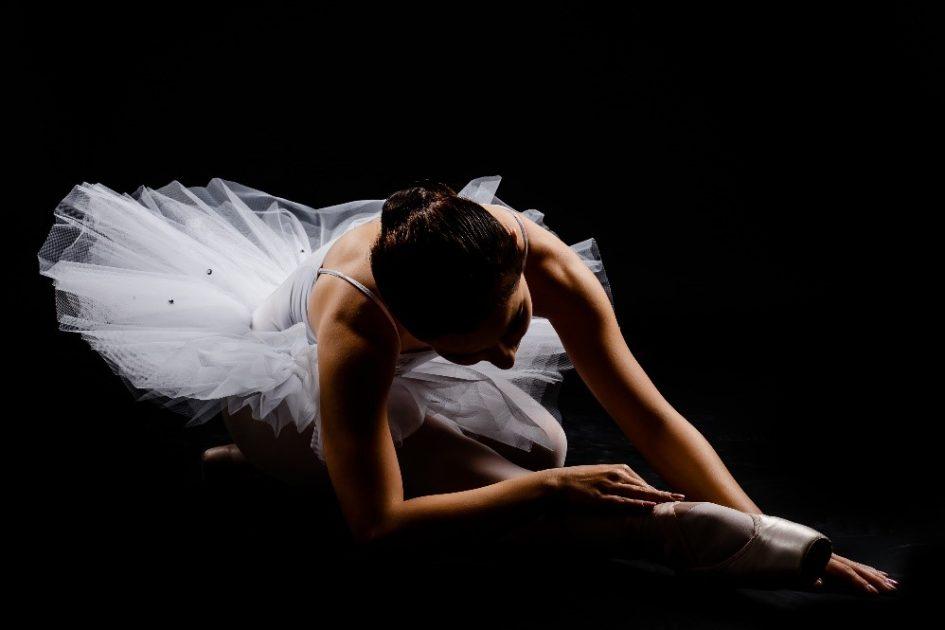 balerina denisa fodor